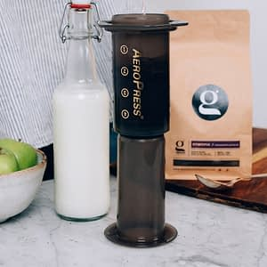Aeropress Coffee Kit